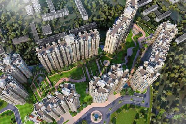 Best budget Homes 2 BHK @ Rs  PSF in Noida Extension|