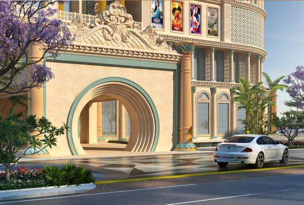Ekana Mall - Commercial Space at Shaheed Path, Lucknow