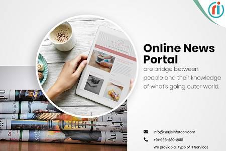 Ready Made News Portal Script Online News Portal PHP Script