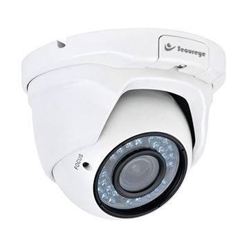 Buy latest CCTV Camera from Secureye