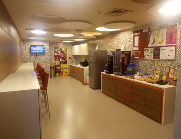 Coworking Office Space in Bangalore | Shared Office Space in