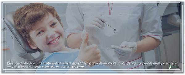 Finding a good dental clinic in Mumbai