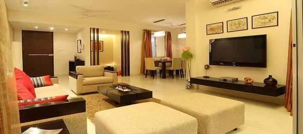 First Floor Rent 3 Bhk Greater Kailash-1 Delhi