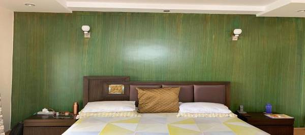 Furnished 3 Bhk Flat Rent Close North Nirvana Country
