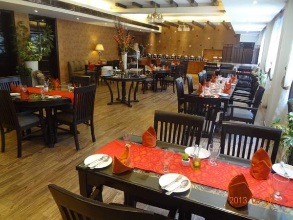 Good Hotel in Dalhousie in Himachal Pradesh