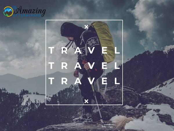 Uttarakhand Tour Packages   The Amazing uttarakhand