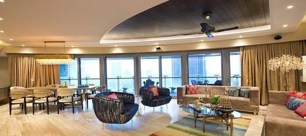 4 Bhk Builder Floor Flat Rent Green Park Extension Delhi
