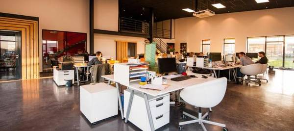Commercial Office Space For Rent Defence Colony Delhi