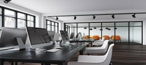 Commercial Office Spase For Rent Greater Kailash-1 Delhi