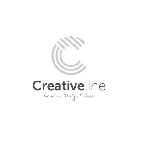 Creativeline | Social Media | Logo Design | Packaging Design