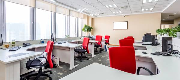 Furnished Commercial Office Space Rent Greater Kailash-1
