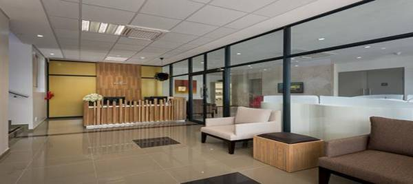 Furnished Second Floor Commercial Space Rent East Of Kailash