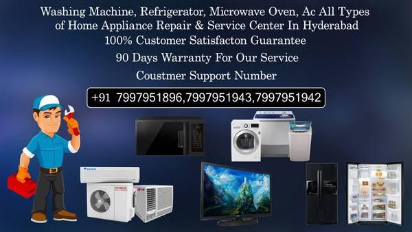 Samsung Ac Service Center in Hyderabad