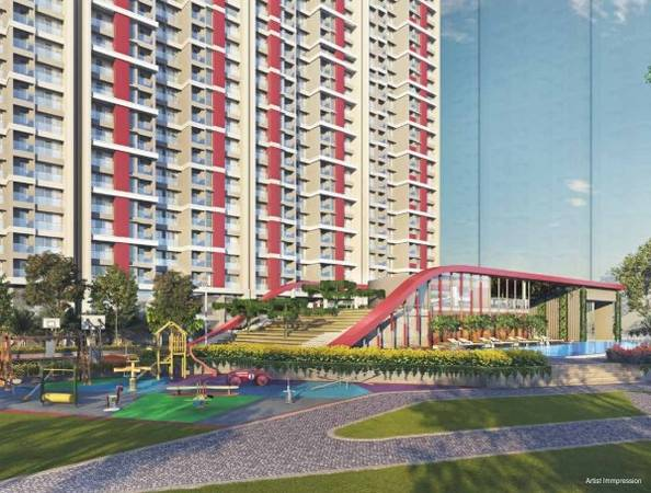 Shapoorji Pallonji Northern Lights: 2 & 3 BHK Apartments in