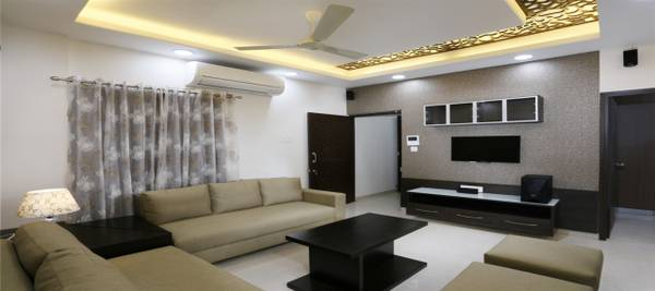 3 Bhk Furnished Apartment Rent Dlf The Primus Sector-82 A