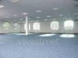 5713 SQFT Warm shell office space for rent at indira nagar