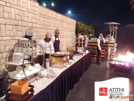 Best Affordable Catering Services in Meerut for your special