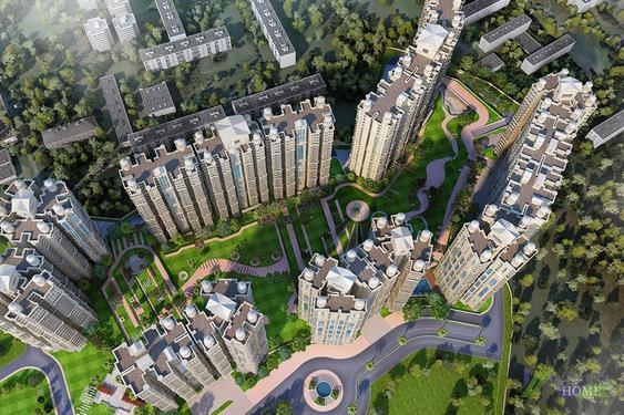 Best budget Homes 2 BHK Rs 3995 PSF in Noida Extension 9911