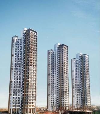 Buy 2 and 3 BHK Luxury Flat in Gurgaon Puri Emerald Bay