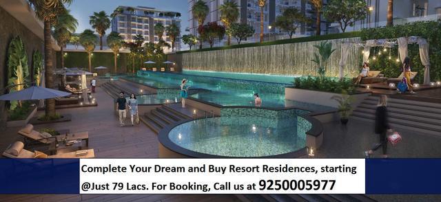 Buy Luxury Homes at Godrej Sector 150 Noida