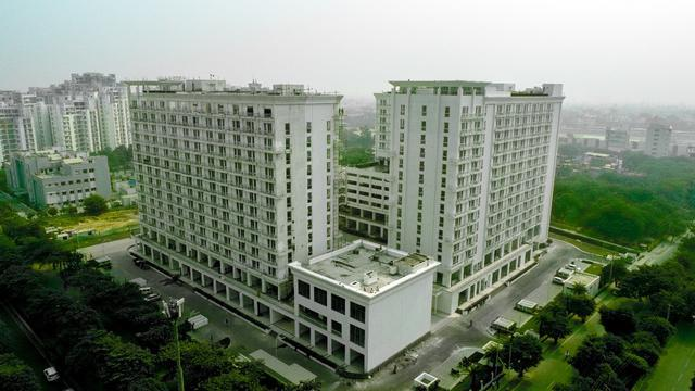 DLF My Pad Ready to move Studio Apartments in Vibhuti Khan