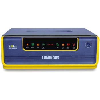 Luminous Solar Inverters at Best Prices: BatteryBhai.com