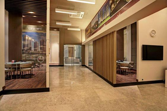 Luxury 34 BHK Homes Gurgaon CONSCIENT ELEVATE