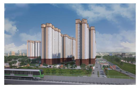 Prestige Lakeside Habitat Reviews Price Whitefield Bangalor