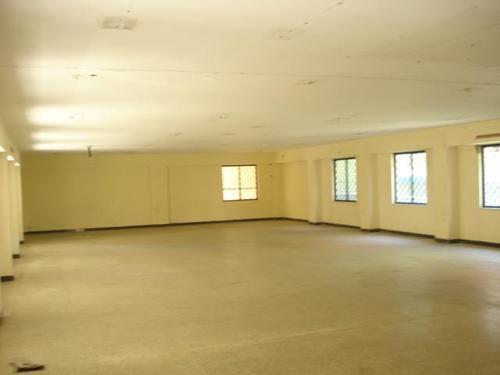 17322 sqft Warm shell office space at Indira Nagar