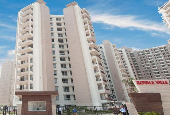 3 BHK Apartments for Rent in Mapsko Roayalville Gurgaon