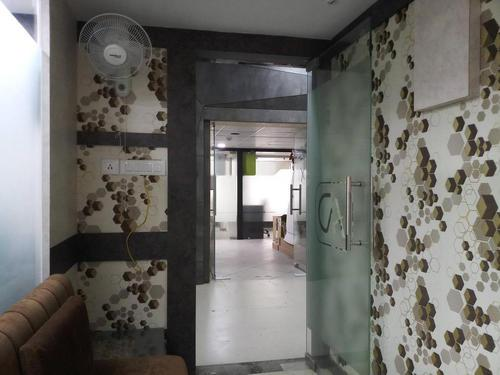 300 sqft Furnished office space for rent at Dumdum