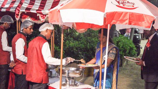Best Catering Services in Chennai Aachi Kitchen