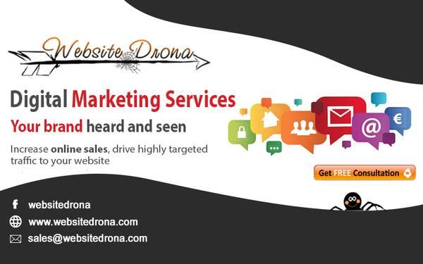 Best Digital Marketing Company In Delhi