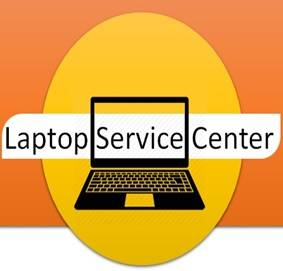 Dell HP Laptop Service Center