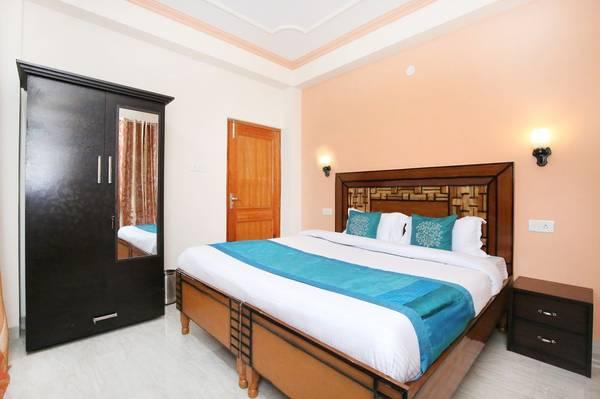 Furnished 3Bhk Second Floor Rent Palam Vihar Gurgaon