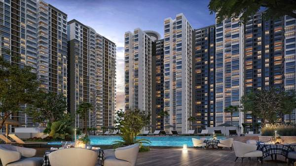 Lend us Your Dream of Buying 3 bhk Apartments in Cochin, and