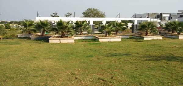 Plot in Hyderabad