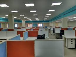 sq.ft Commercial office space for rent at cunningham