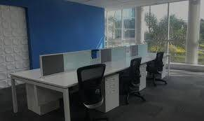 sqft Excellent office space for rent at prime rose rd
