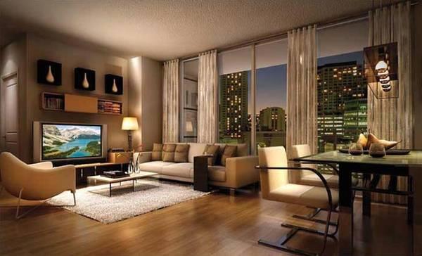 3 Bhk Apartment rent Amber Emaar Mgf Emerald Floors