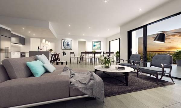 4 BHK Apartment Rent Palm Drive Sector 66 Gurgoan