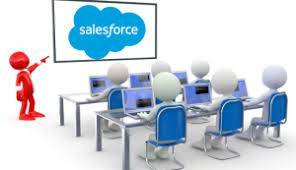 Advanced Salesforce TRAINING Institutes in Marathahalli