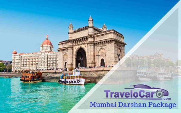 Best Car Rental for the Mumbai Darshan wide range of Cabs