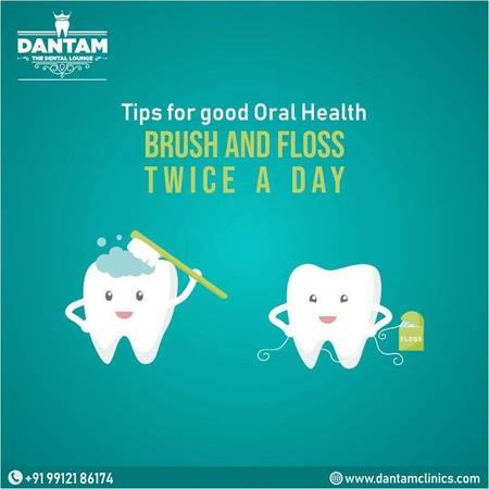 Best dental clinic in chintal