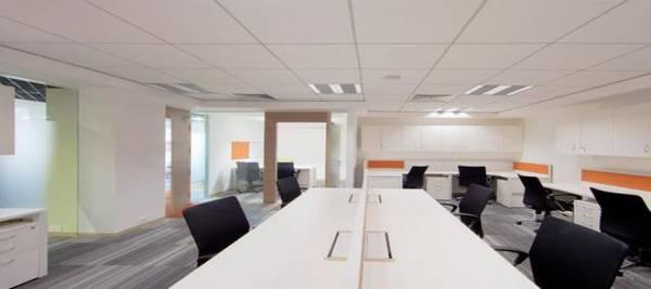 Commercial Office Space Rent Udyog Vihar phase-5 Gurgaon
