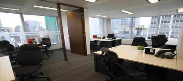 Commercial Space First Floor Rent Udyog Vihar Phase-3