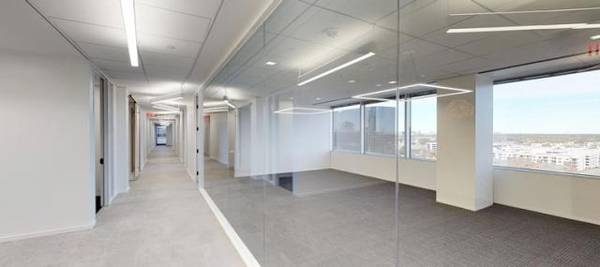 Commercial Space Rent Second Floor Dlf -1 Gurgaon