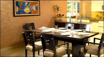 Fully furnished service apartments short/long term call