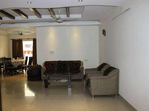 JP Nagar Fully Furnished 2 BHK Fully Furnished Flat