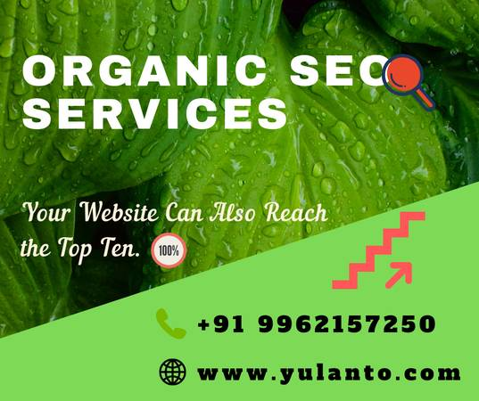 Organic SEO Services Company........$199